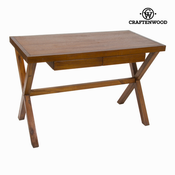 Desk leg cross - Serious Line Collection by Craftenwood
