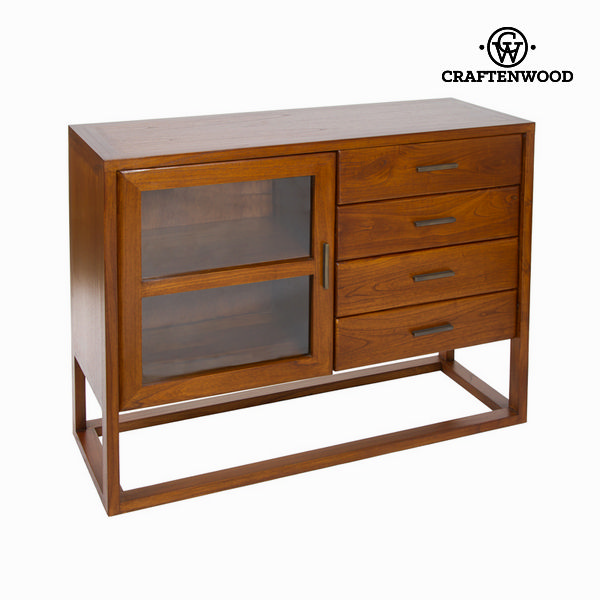Vintage sideboard - Serious Line Collection by Craftenwood