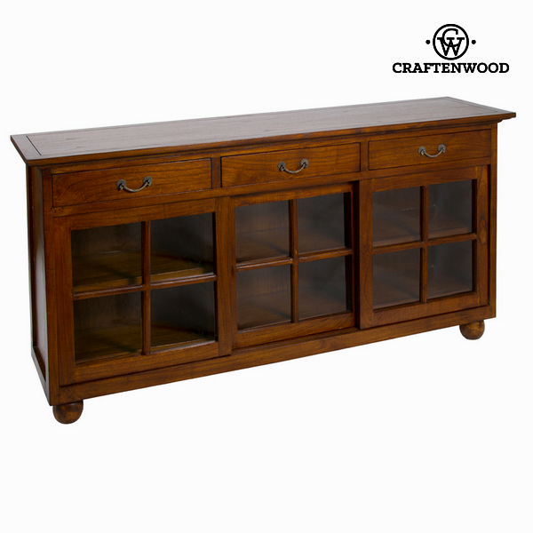 Sideboard Craftenwood (165 x 42 x 85 cm) - Serious Line Collection