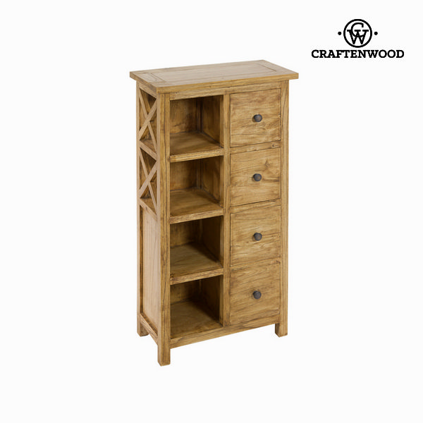 Ios 4 drawers shelf - Village Collection by Craftenwood