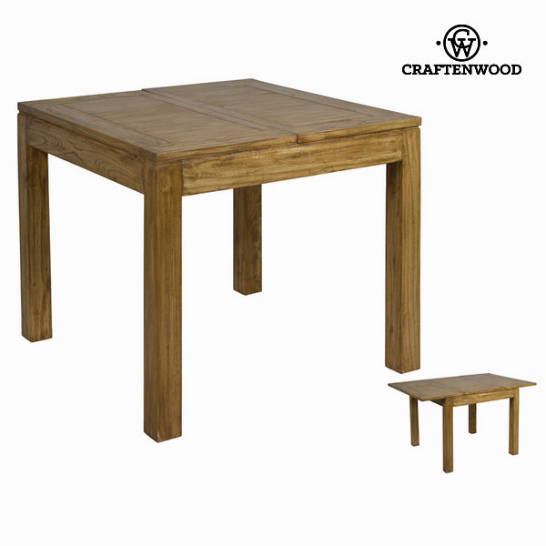Extending table ios - Village Collection by Craftenwood