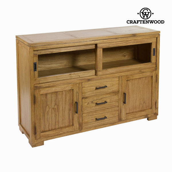 Sideboard Craftenwood (130 x 40 x 90 cm) - Village Collection