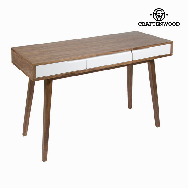 Desk Craftenwood (120 x 50 x 76 cm) - Modern Collection