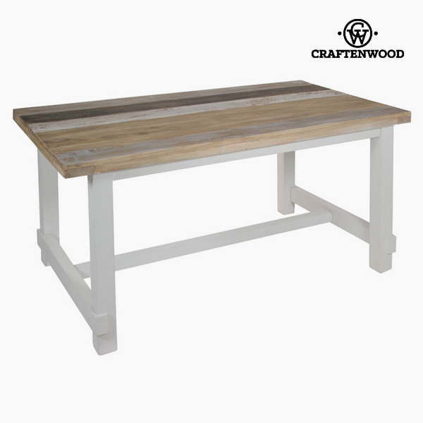 Rabat dining table by Craftenwood