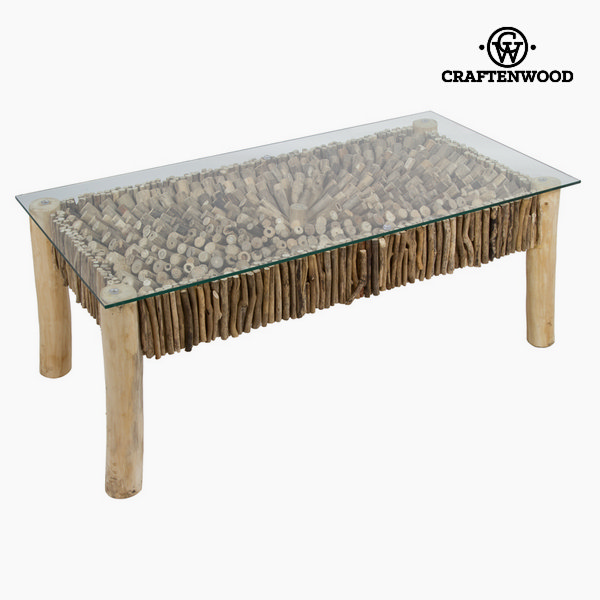 Centre Table Craftenwood (120 x 60 x 45 cm)