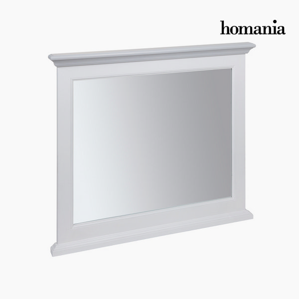 Mirror white altea by Homania