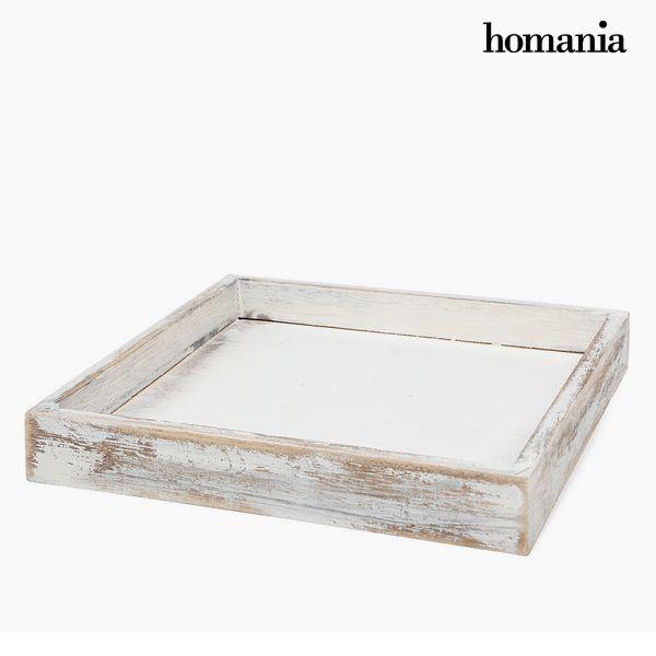 Tray Homania 3432 White