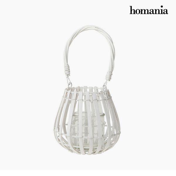 Candleholder Homania 3463 White
