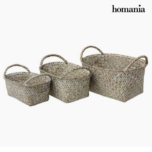 Set of Baskets Homanía 1568 (3 pcs)