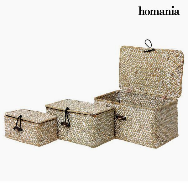 Set of Baskets Homanía 1629 (3 pcs)