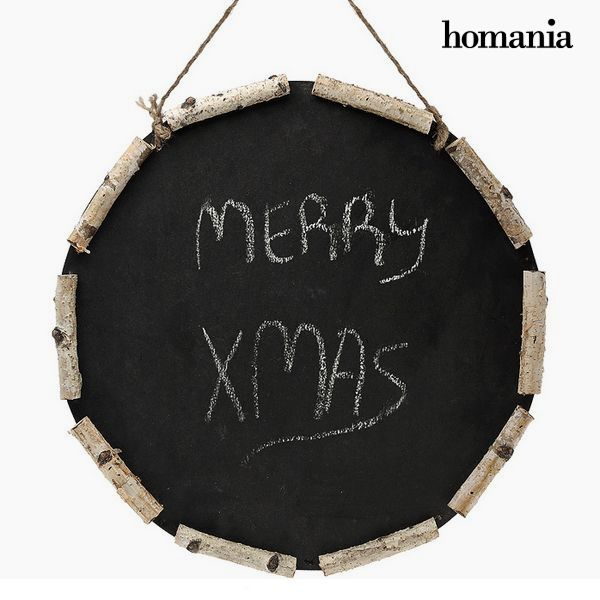 Board Homania 4892 41 cm Wood