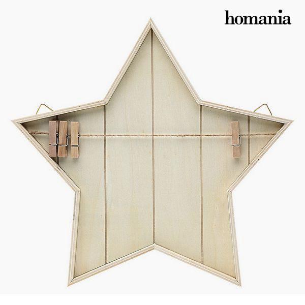 Star Homania 4240 Decorative White