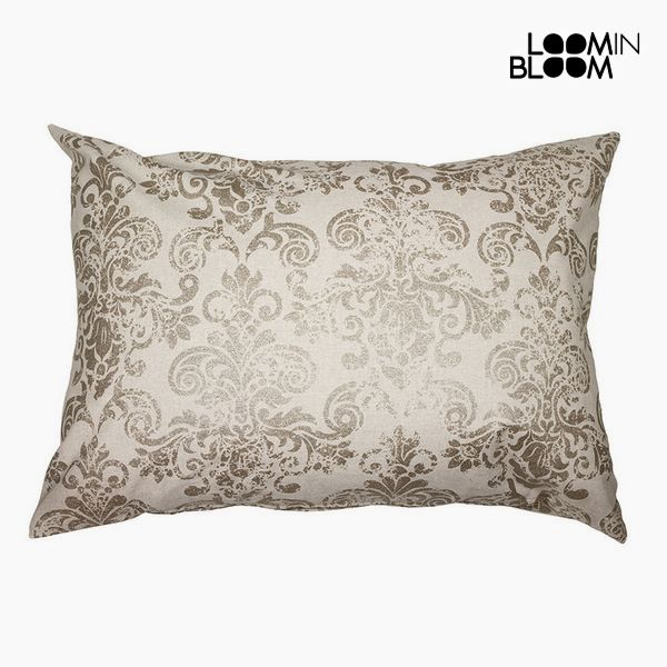 Cushion (50 x 70 cm) - Cities Collection by Loom In Bloom