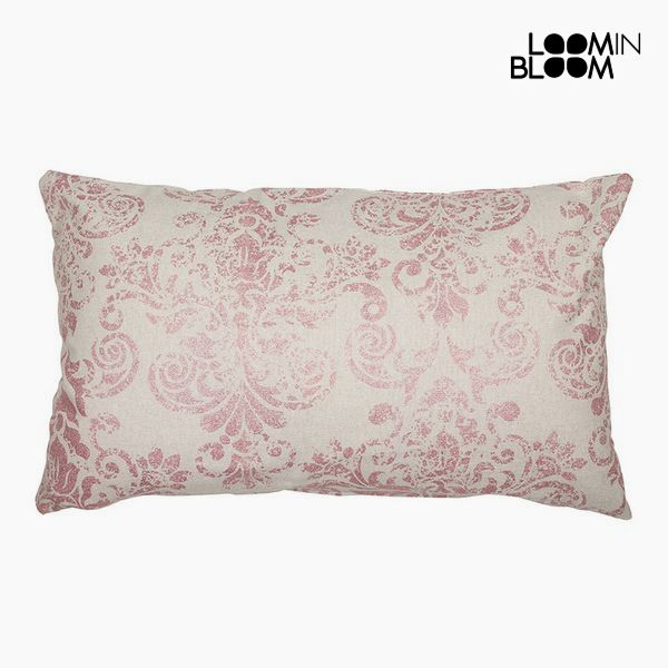 Cushion (30 x 50 cm) - Cities Collection by Loom In Bloom