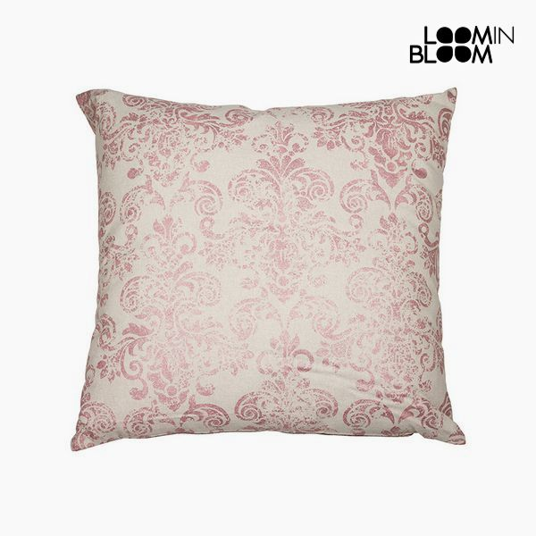 Cushion (45 x 45 cm) - Cities Collection by Loom In Bloom