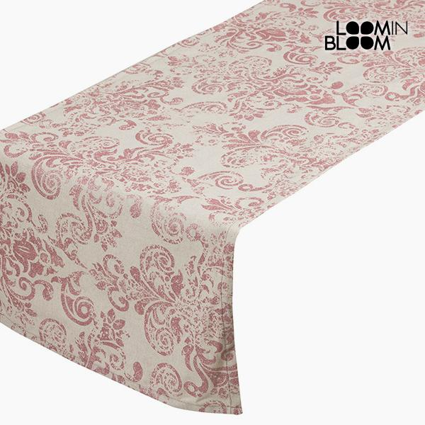 Table Runner - Cities Collection by Loom In Bloom
