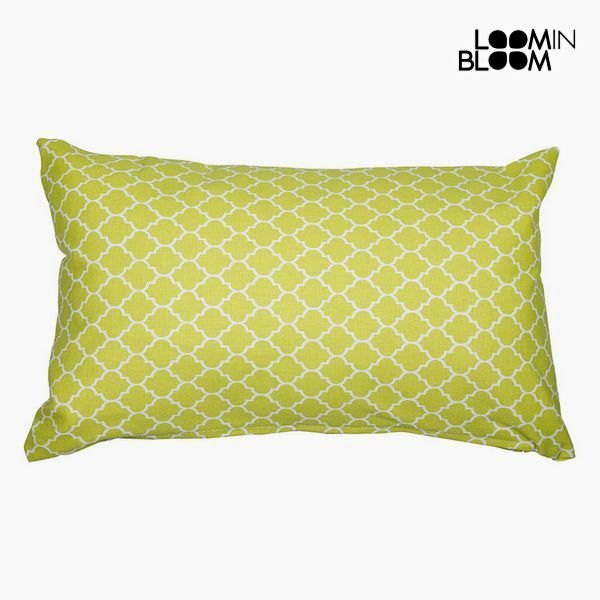 Cushion Pistachio (30 x 10 x 50 cm) - Cities Collection by Loom In Bloom