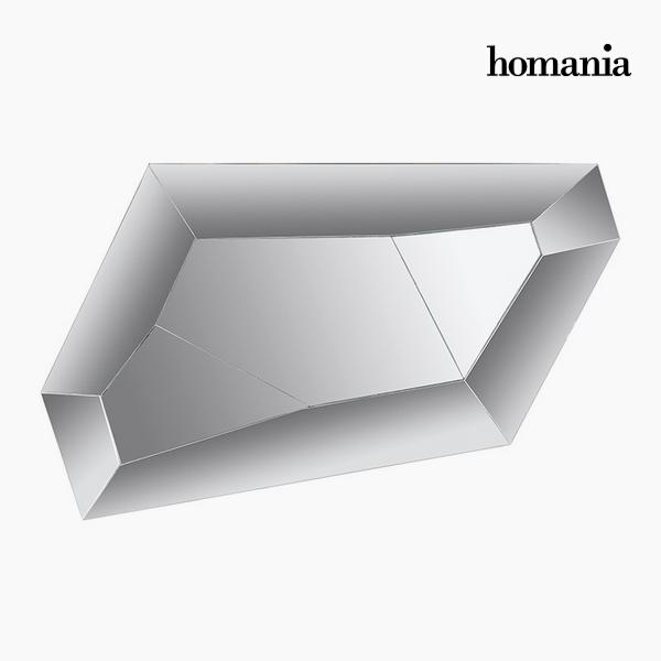 Mirror (156 x 3 x 94 cm) by Homania