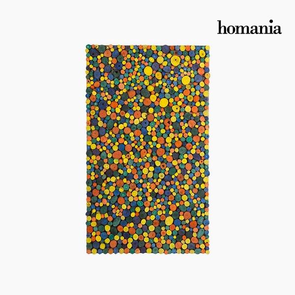 Painting (6 x 60 x 100 cm) by Homania