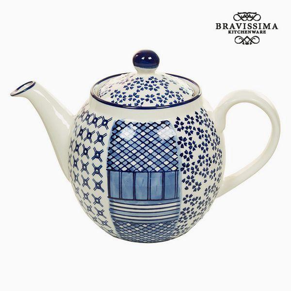 Teapot 1,2 L - Kitchen's Deco Collection by Bravissima Kitchen