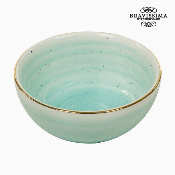Bowl Porcelain - Queen Kitchen Collection by Bravissima Kitchen