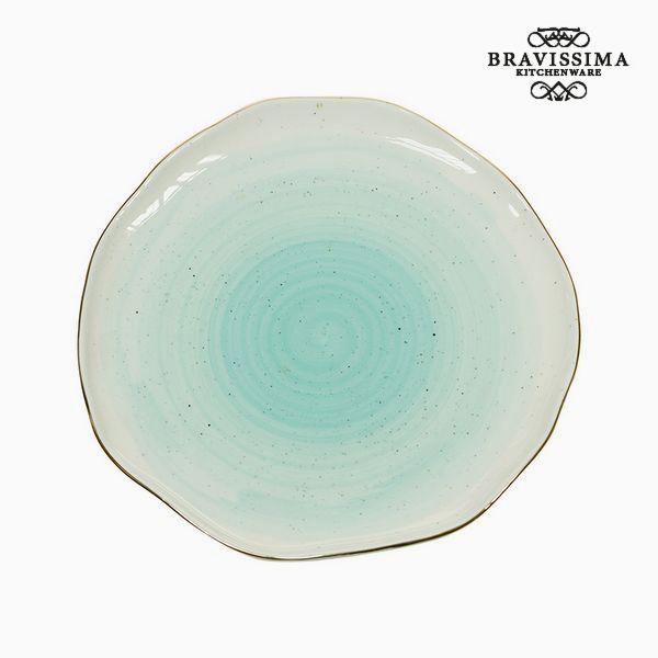 Flat plate - Kitchen's Deco Collection by Bravissima Kitchen