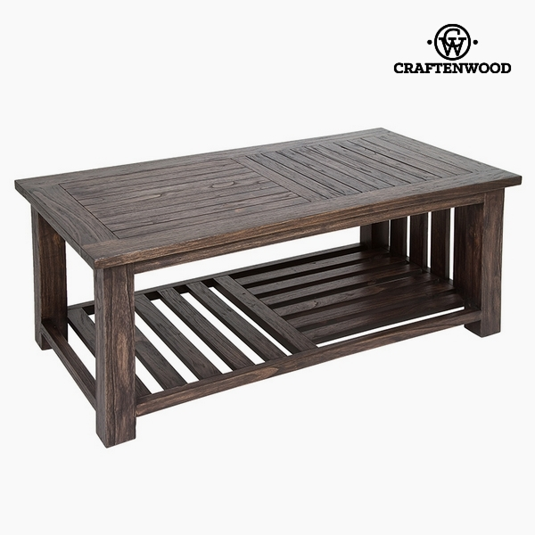 Centre Table Mindi wood (120 x 65 x 40 cm) by Craftenwood