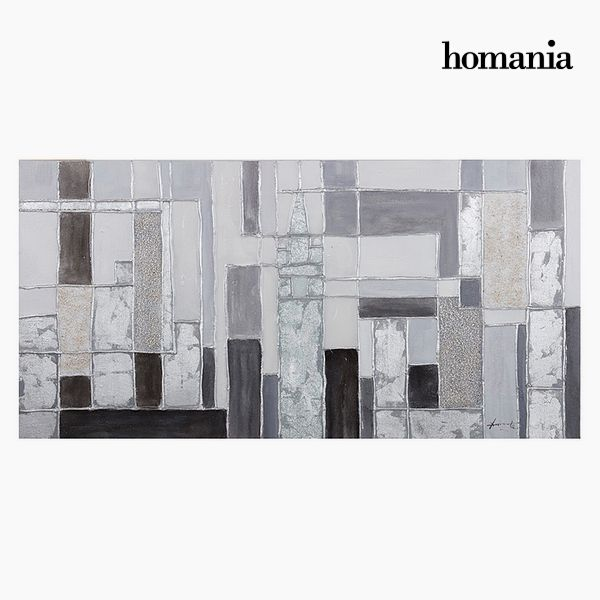 Oil Painting (70 x 4 x 140 cm) by Homania