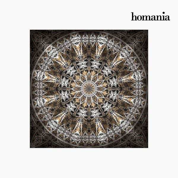 Painting (100 x 6 x 100 cm) by Homania