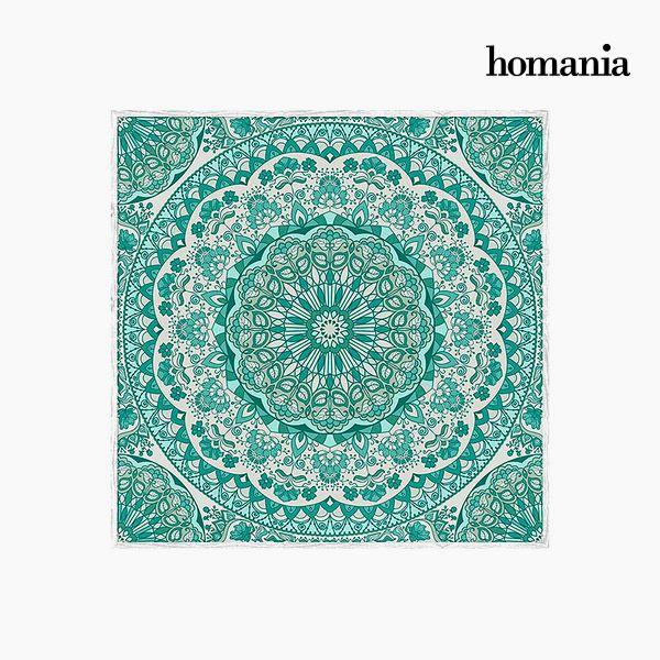 Painting (100 x 4 x 100 cm) by Homania