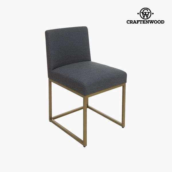 Chair Mdf (58 x 45 x 81 cm) by Craftenwood