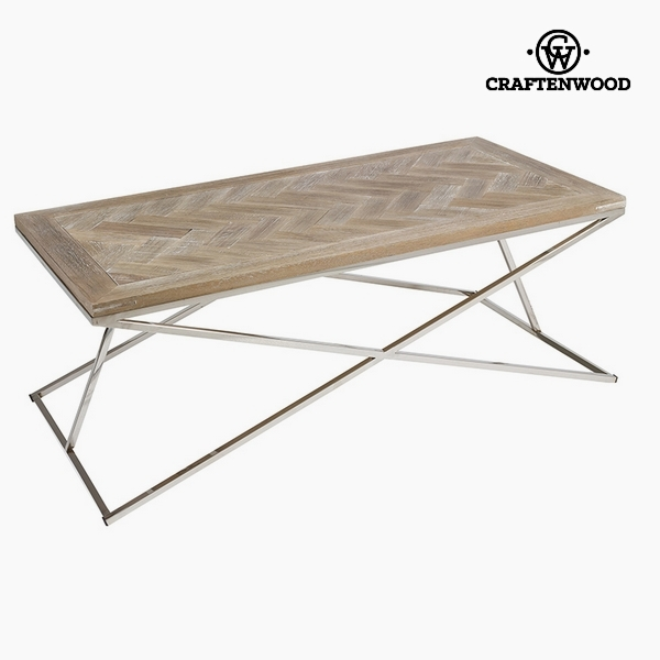 Centre Table Teak (120 x 60 x 45 cm) by Craftenwood