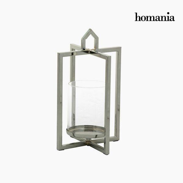 Candelabra Silver - Queen Deco Collection by Homania