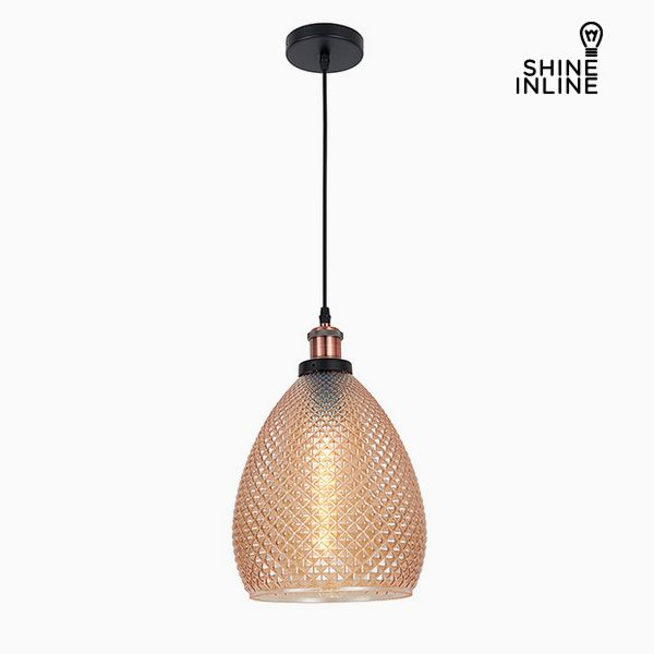 Ceiling Light (23 x 23 x 38 cm) by Shine Inline
