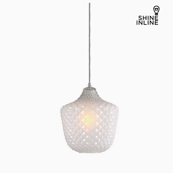 Ceiling Light (24 x 24 x 40 cm) by Shine Inline