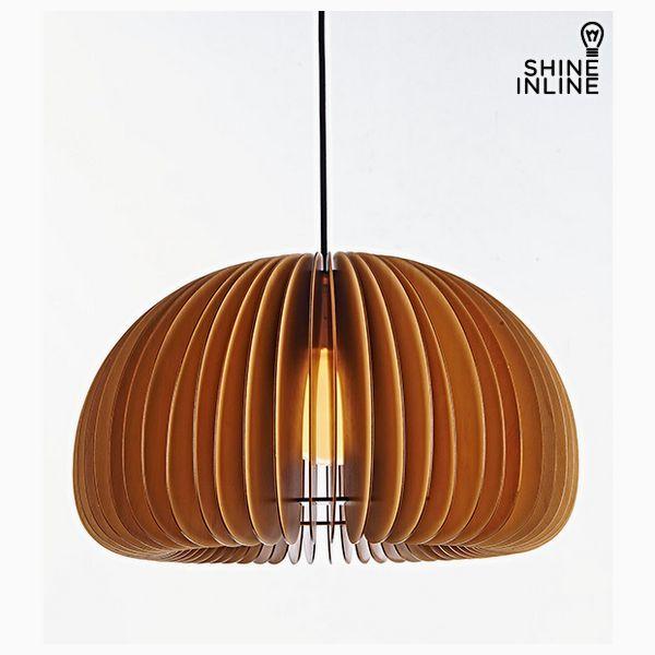 Ceiling Light (45 x 45 x 26 cm) by Shine Inline