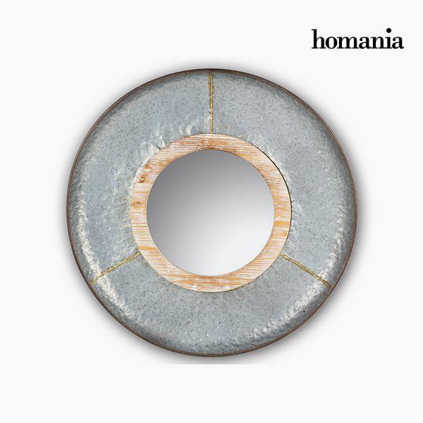 Mirror Fir wood by Homania