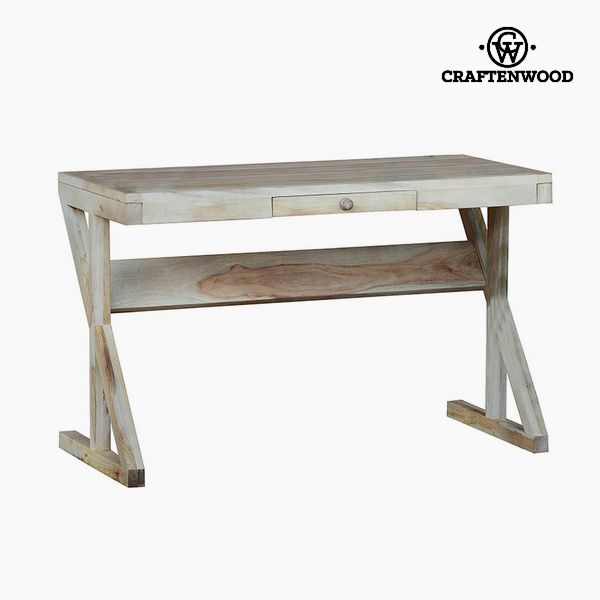 Desk Craftenwood (120 x 60 x 76 cm) (120 x 60 x 76 cm) - Be Yourself Collection