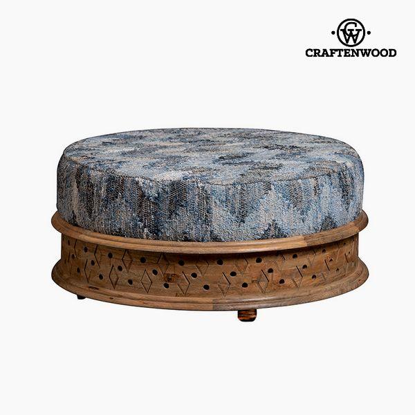 Puff Craftenwood (90 x 90 x 40 cm) (90 x 90 x 40 cm)