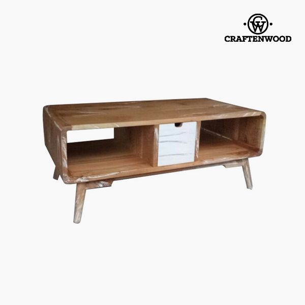 Centre Table Mindi wood (105 x 55 x 42 cm) by Craftenwood