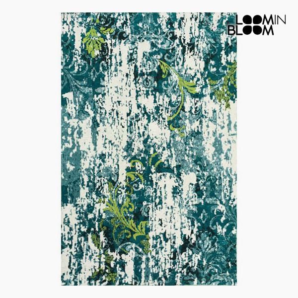 Carpet Green (240 x 170 x 3 cm) - Sweet Home Collection by Loom In Bloom