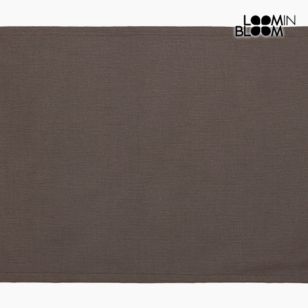Tablecloth Brown (30 x 45 x 0,05 cm) by Loom In Bloom