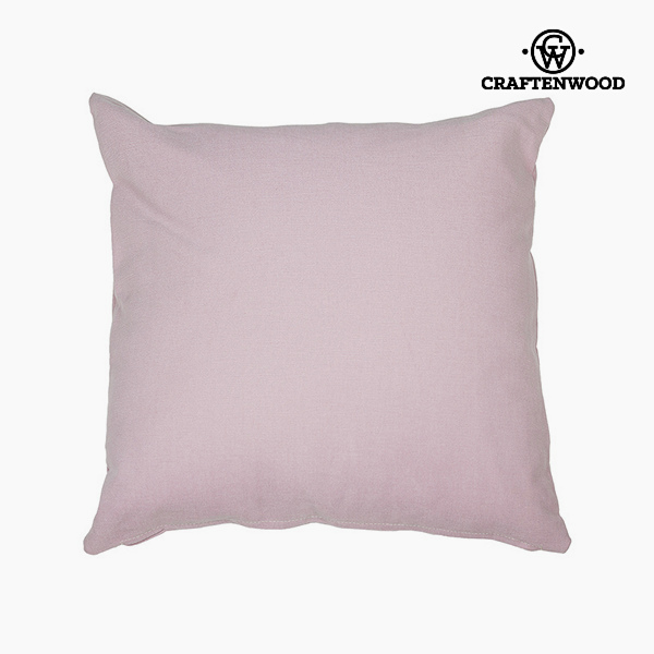Puff Pink (90 x 90 x 25 cm) by Craftenwood