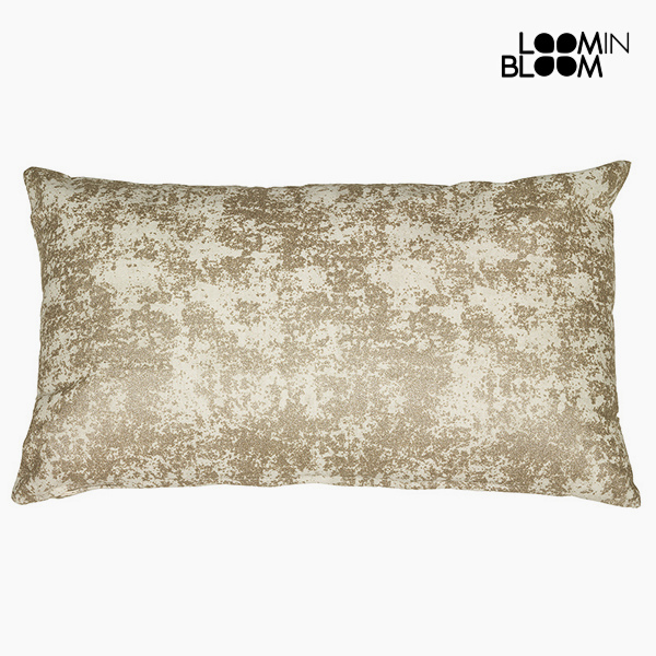 Cushion Champagne (50 x 70 cm) - Cities Collection by Loom In Bloom