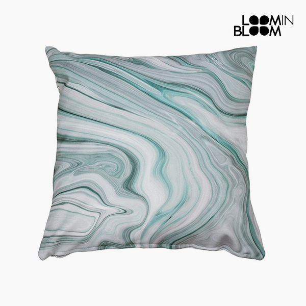 Cushion Green (45 x 45 cm) - Sweet Dreams Collection by Loom In Bloom