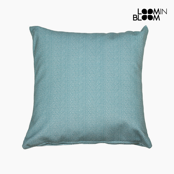 Cushion Green (45 x 45 cm) - Little Gala Collection by Loom In Bloom