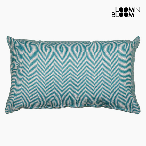 Cushion Green (50 x 70 cm) - Little Gala Collection by Loom In Bloom