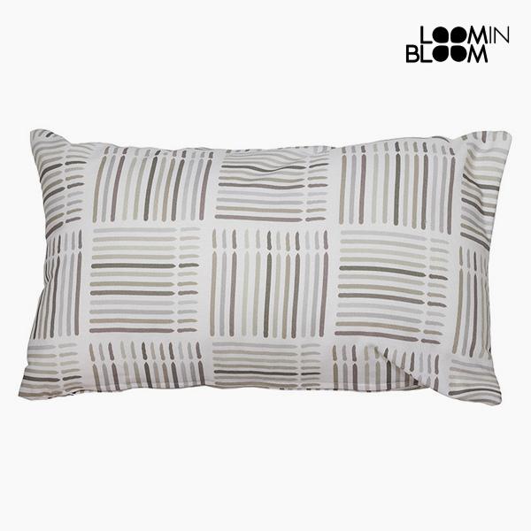 Cushion Stripes (50 x 70 cm) by Loom In Bloom