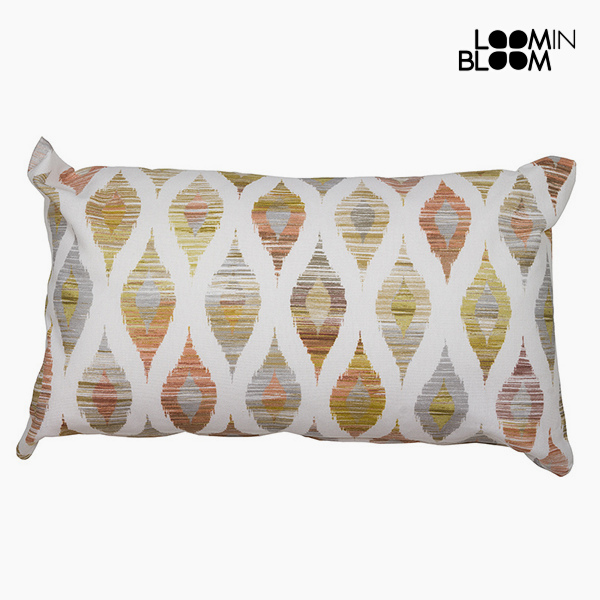 Cushion Beige (50 x 70 cm) - Jungle Collection by Loom In Bloom