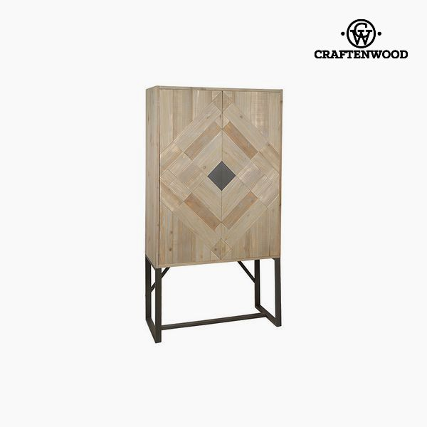 Display Stand Fir (170 x 90 x 40 cm) by Craftenwood